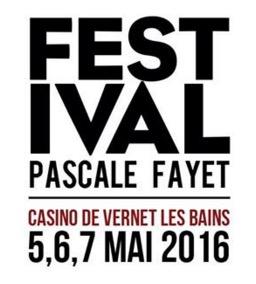 Festival Pascale Fayet Vernet les Bains 2016