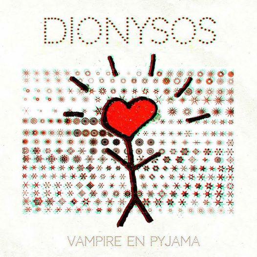 vampire en pyjama album dionysos