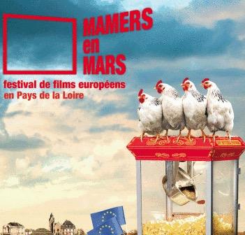 cali au festival de cinéma mamers en mars
