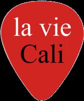 Blog pour les fans de Cali