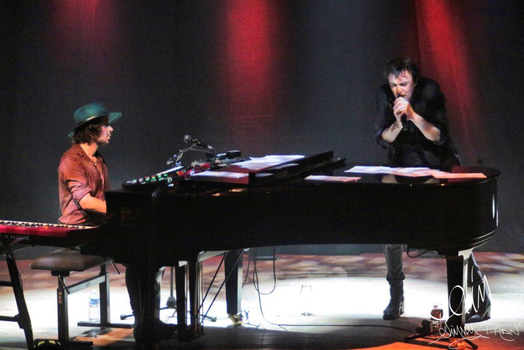 cali et augustin charnet à saint-paul-de-fenouillet, concert de 2019