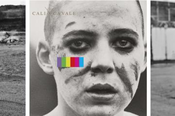 Interview de Cali pour la sortie de son album Cavale 2020